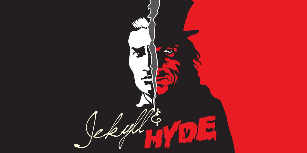 Çoklu kişilik / Dr. Jekyll - Mr. Hyde