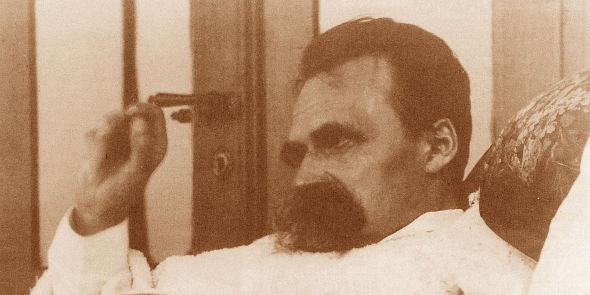 Nietzsche'nin son günleri