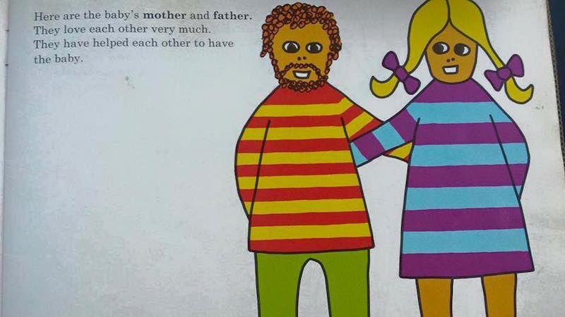 Bebek nasıl yapılır-1