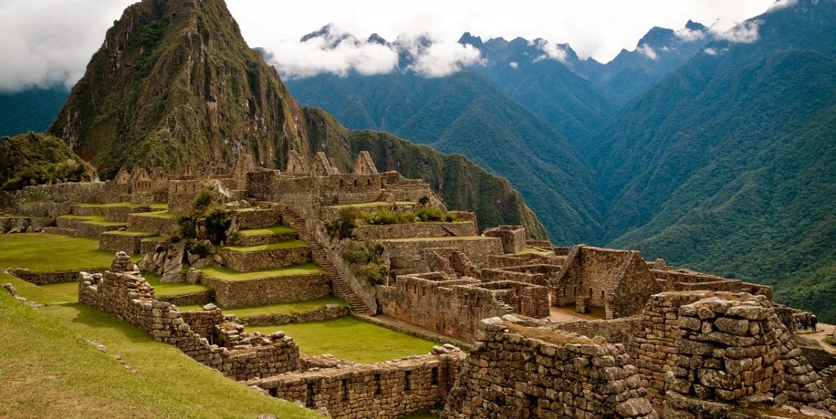 Maya Tapınağı
