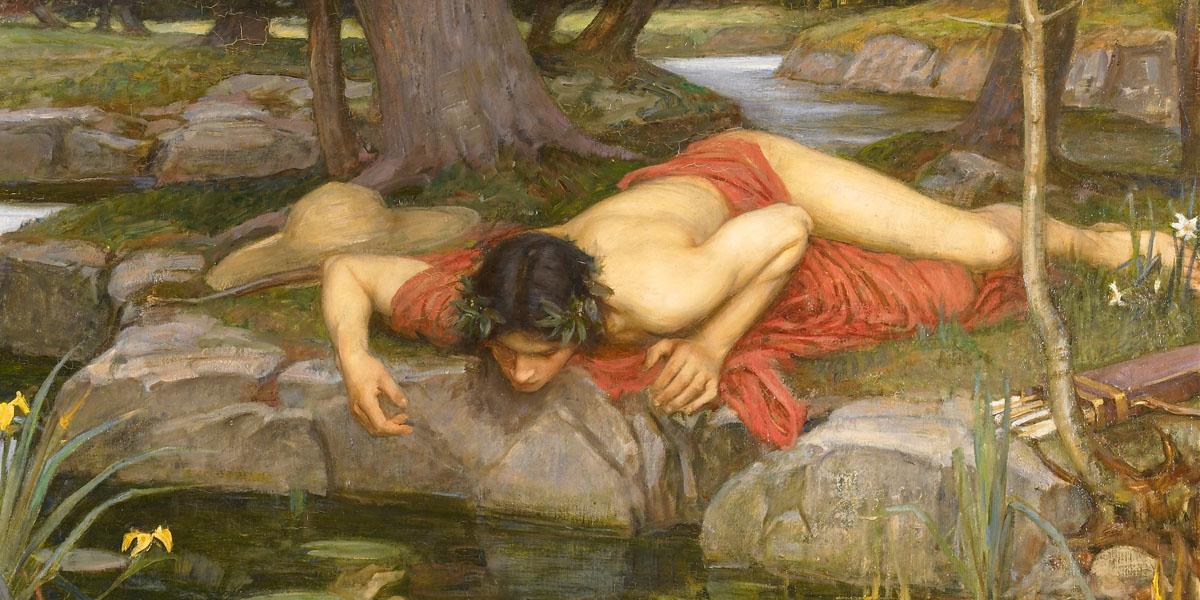 Güzellik anlayışı, Narcissus