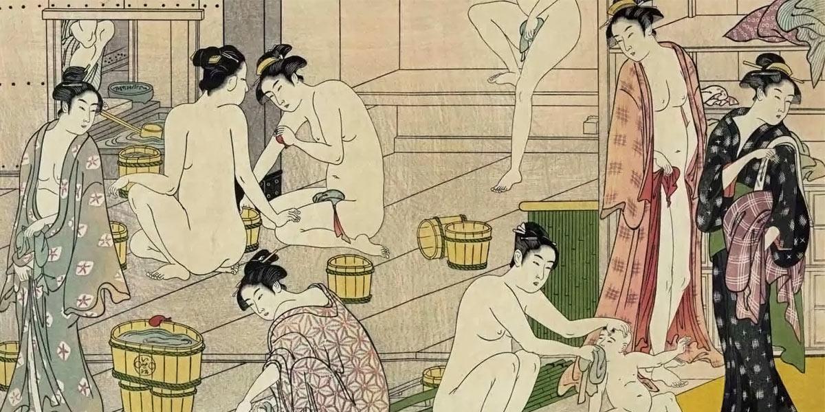 communal-bathing
