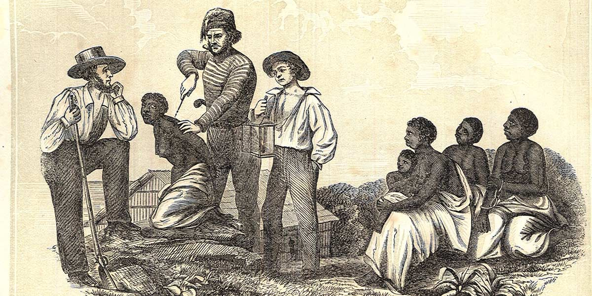 an examination of the slave experience of the african americans during the mid 19th centiry Short article on prominent 18th century african american there were many more african americans, men and women, slave and virginia during the 18th and 19th.