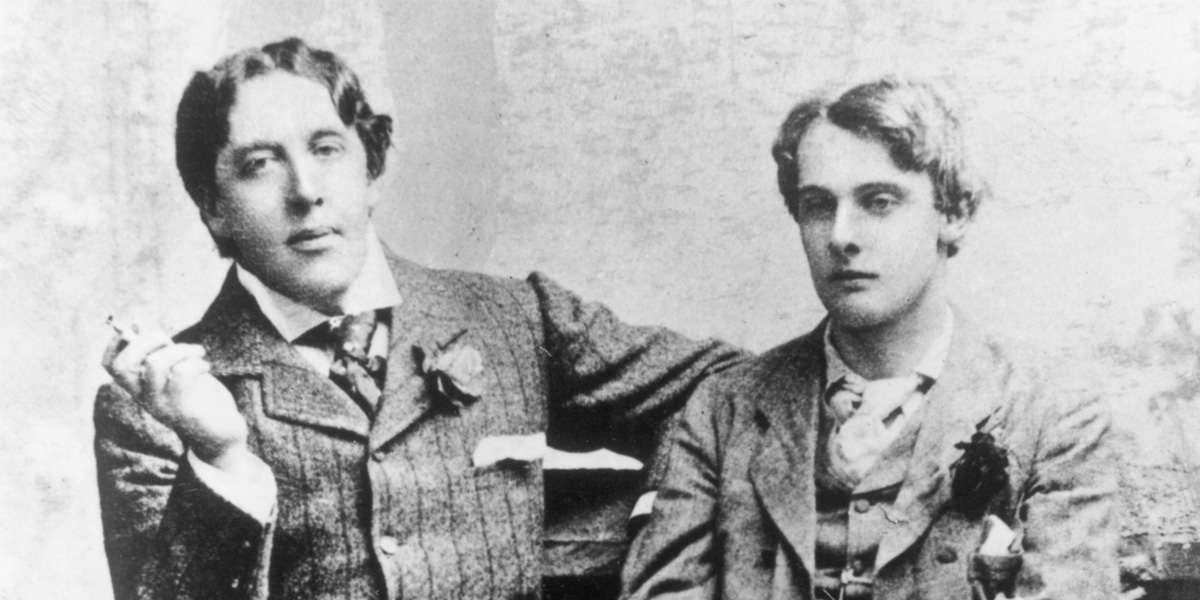 wilde-and-douglas