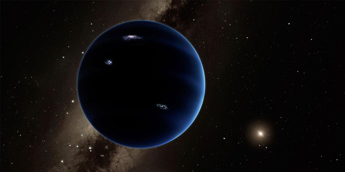 new-planet