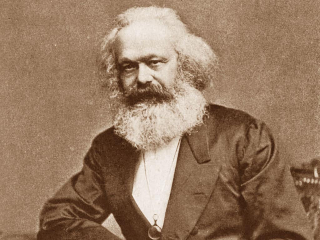karl marx alienation Highly influential social science scholars, such as karl marx, max weber and   several topics like alienation, class struggle, and capitalism will be covered in.