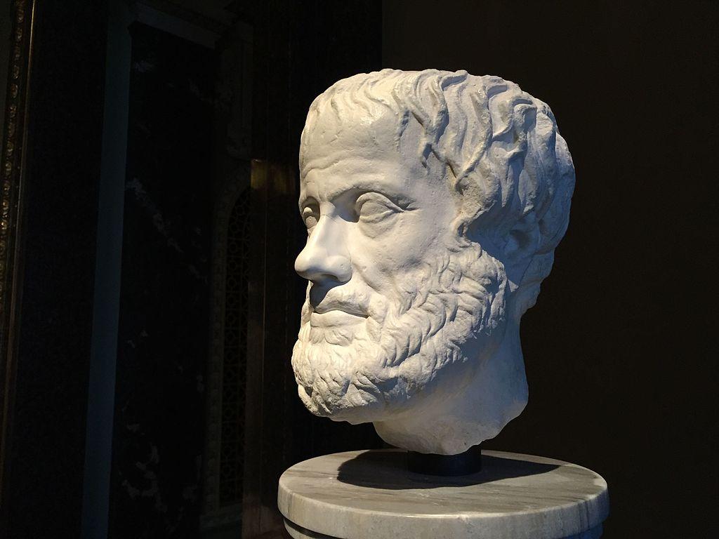 aristoteles in metafizik inde ilk